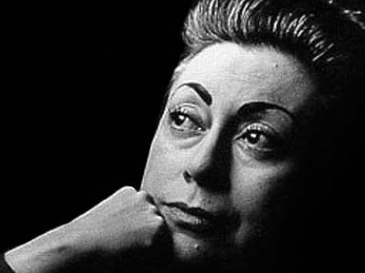 Rosario Castellanos 1925-1974 -En el 88 Aniversario de su natalicio-