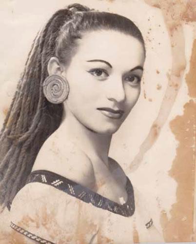 En memoria: Roseyra Marenco
