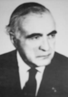 Carlos Chavéz Ramírez (1899-1978) Fundador del Nacionalismo Musical