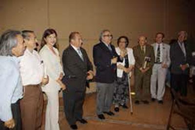 Conmemora 50 años de actividades Seminario de Cultura Mexicana, corresponsalía Tijuana (1963-2013)