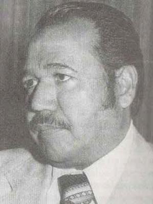 Jesús Manuel Ibarra Peiro