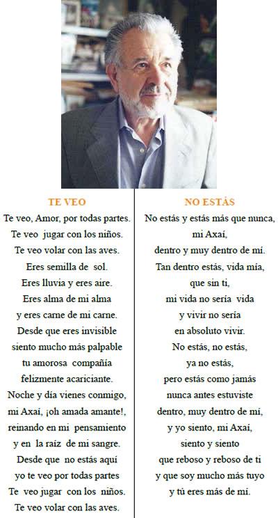 Poemas de: Juan Cervera Sanchís Jiménez Y Rueda