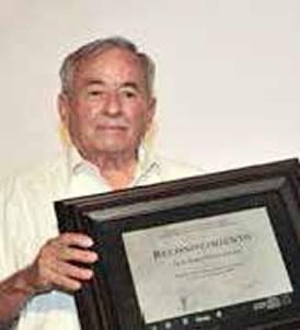 Jesús Ángel Ochoa Zazueta 1936-2013