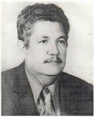 José Romero Alzate ciudadano del mundo