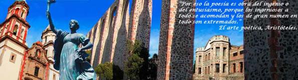 La poesía en Querétaro La colonial o barroca II parte