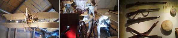 Museo de la Revolución en Sonora Tercer Encuentro de Gestores Museísticos