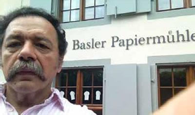 BASLER PAPIERMÜHLE… MUSEO DEL PAPEL DE BASEL.