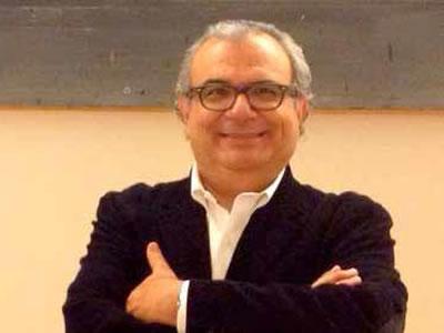 Pedro Ochoa, director del Cecut, vive y revive experiencias artísticas