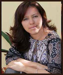 Sandra Díaz, Artista Sinaloense Que Se Quedo En Chiapas.