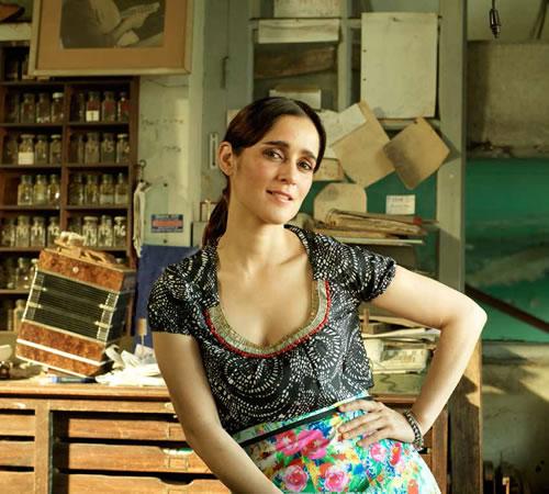 Tijuana es lo que me marcó y me hizo como persona: Julieta Venegas