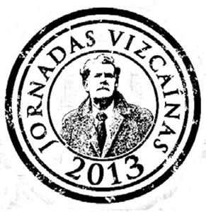 V Jornadas Vizcaínas 2013