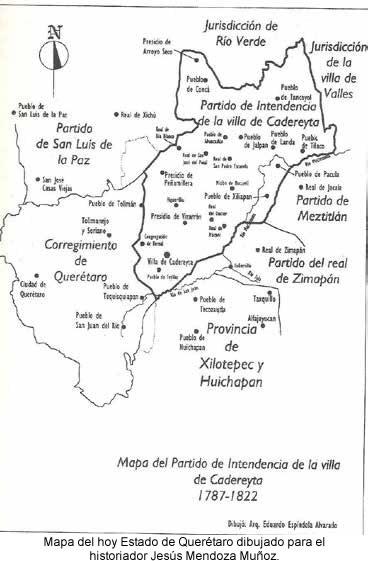 A 190 AÑOS DE LA CREACIÓN DEL ESTADO DE QUERÉTARO