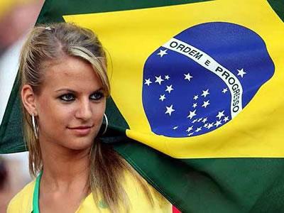 Ir o no a Brasil, he ahí el dilema
