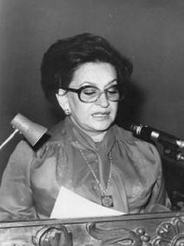 Adiós A Doña María Haydée Barraza De Calderón