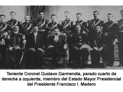 Gustavo Garmendia Villafañe, el héroe de la Lomita de Culiacán