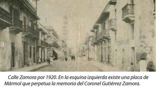 VERACRUZ, CAMPO DE GRANDES BATALLAS