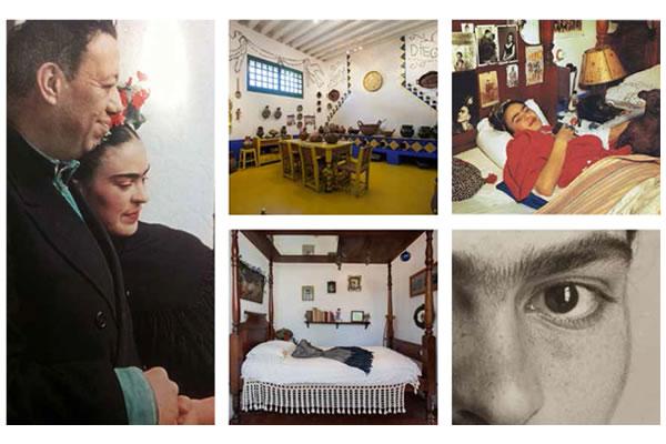 ¿Por qué Frida Kahlo es un fenómeno artístico?