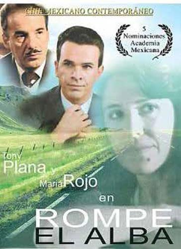 25 años de Rompe El Alba