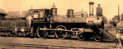 VÍCTOR ALEJANDRO MIGUEL y los ferrocarriles en el noroeste mexicano