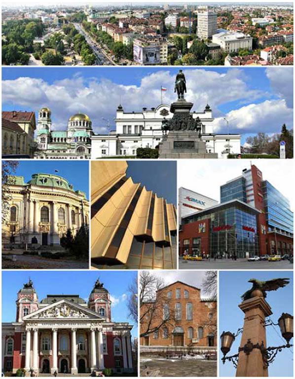 Recuerdos de BULGARIA (I)