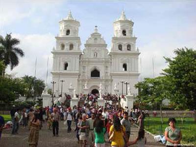 Celebraciones del Señor de Esquipulas en Chiapas y Tonalá
