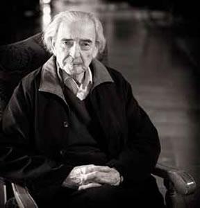 Muere Juan Gelman (1930-2014)