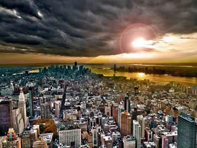 Nueva York: El misterio de lo ordinario