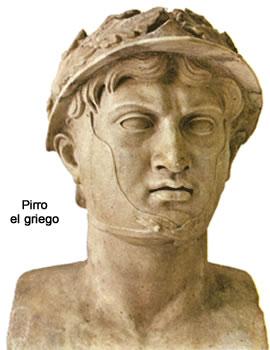 LA VICTORIA PÍRRICA Crónica, Ensayo e Historia