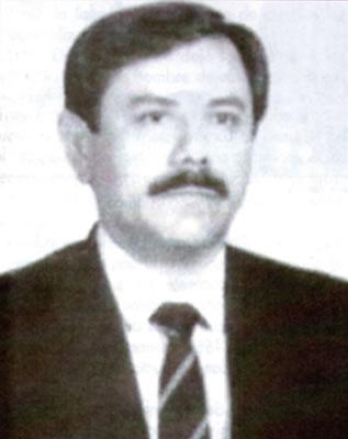 Federico Romero Mercado, Educador de Tiempo Completo