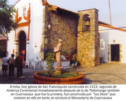 El padre de la evangelización en México Fray Martín de Valencia