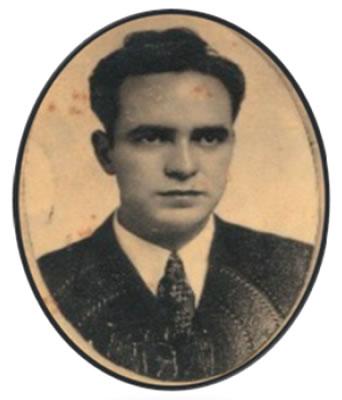 Doctor Roberto Lasso y Herrera