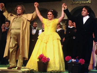 """Ópera en Sonora: Una odisea llamada """"Don Pasquale"""""""