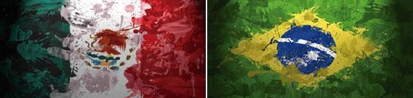 Ecos de la copa FIFA Brasil 2014