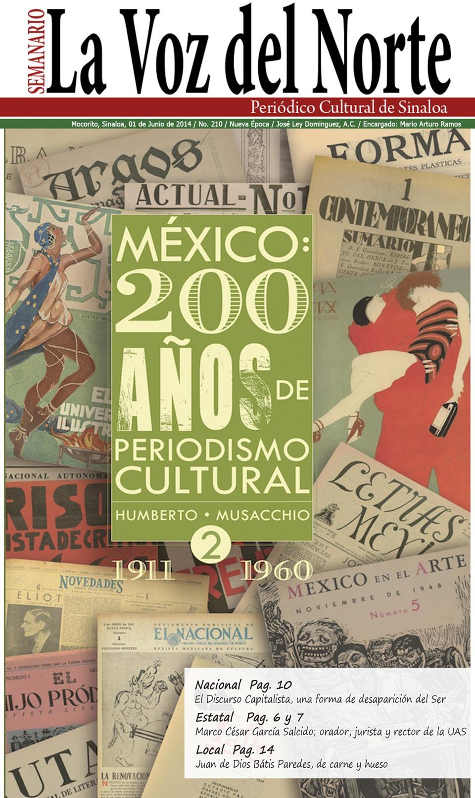 Impreso N° 210