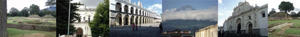 El lugar donde comenzó el nombre de Guatemala