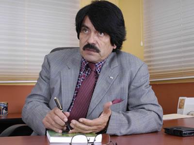 Luces científicas de la Atenas de Sinaloa premio al Dr. Octavio Paredes López