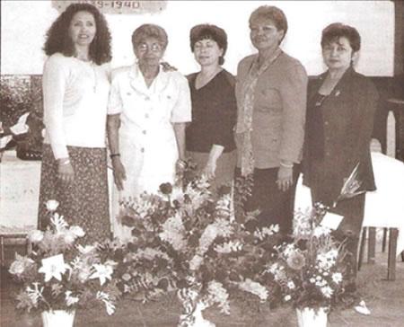 Facunda Noriega Valenzuela