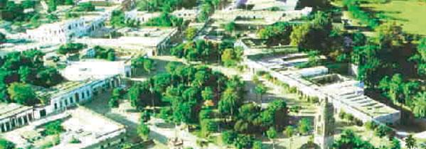 La hacienda de Nuestra Señora de las Angustias 1790 Pericos, Mocorito, Sinaloa. (Parte 1)