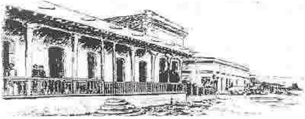 La hacienda de nuestra señora de las angustias 1790 Pericos, Mocorito, Sinaloa. (2da Parte)