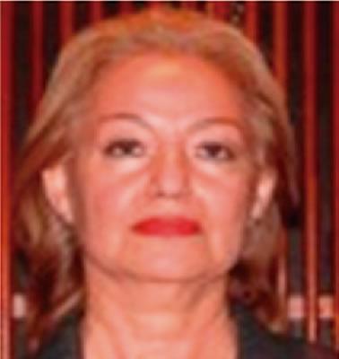 Rosa Hilda Valenzuela Rodelo, medalla Ignacio Manuel Altamirano