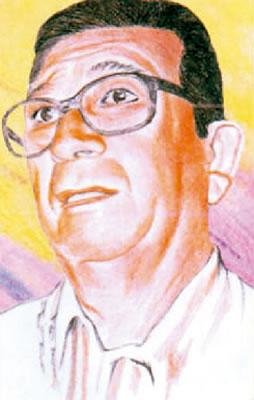 Recordando a César Pineda del Valle a los 10 años de muerte (1932-2004)