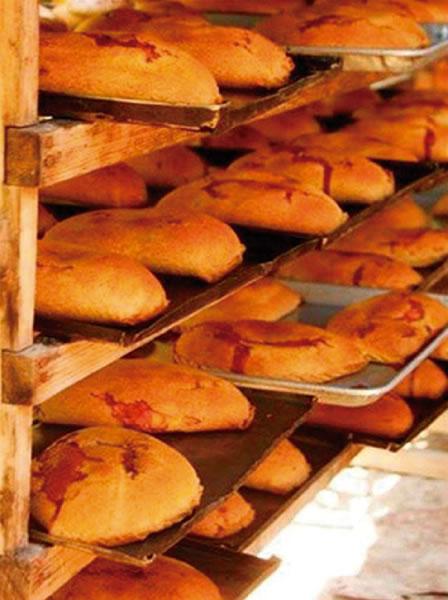 Las Mestizas fuente de sabor y riqueza de Pericos.