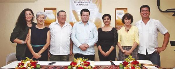 Comentarios a la novela trígonos de Margarita Bárcena González.