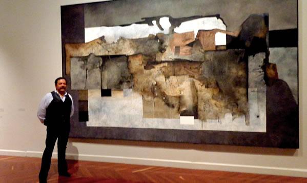 Octavio Paz y el arte… esto nos deja ver aquello