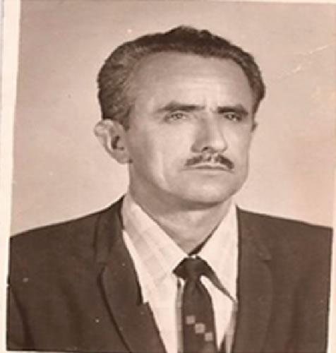 Austreberto Aldana Serrano 46 años de vida magisterial