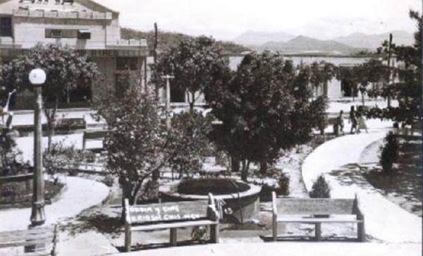 Gral. Cesar A. Lara Ramos poeta y benefactor de Arriaga y Tonalá. (1890-1962)