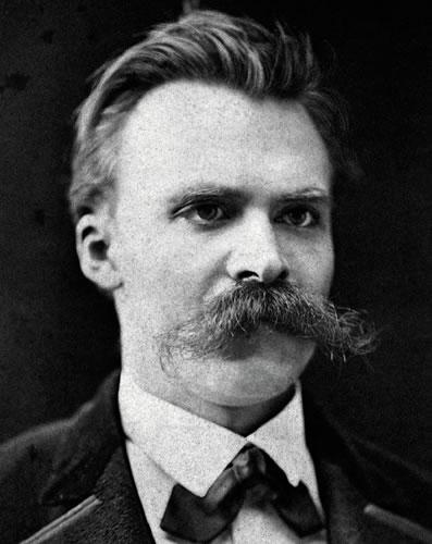 Nietzsche, filósofo de la reconstrucción apocalíptica