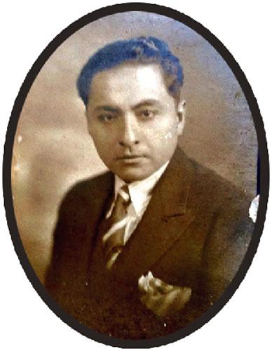 Carlos Tejada Henestrosa, marimbista que trajo la música instrumental norteamericana.