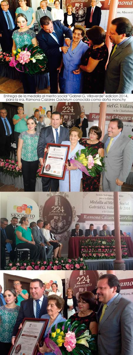 224 Aniversario de la Fundación de Pericos