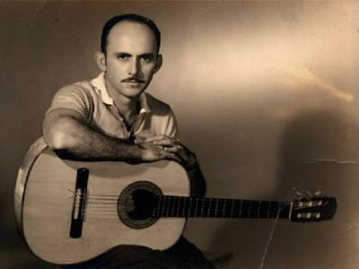 La canción yucateca y uno de sus predilectos: Juan Acereto